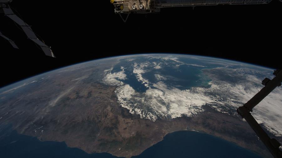 Estación Espacial Internacional iluminará cielo de México este viernes
