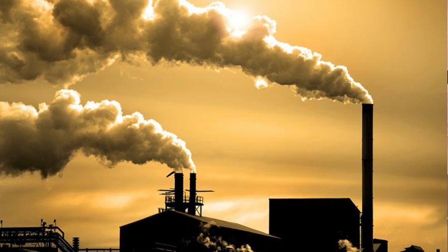Predicen que guardar el CO2 bajo tierra es seguro durante 10,000 años