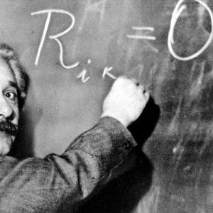 El inédito diario de viajes en que Einstein juzga a los chinos como