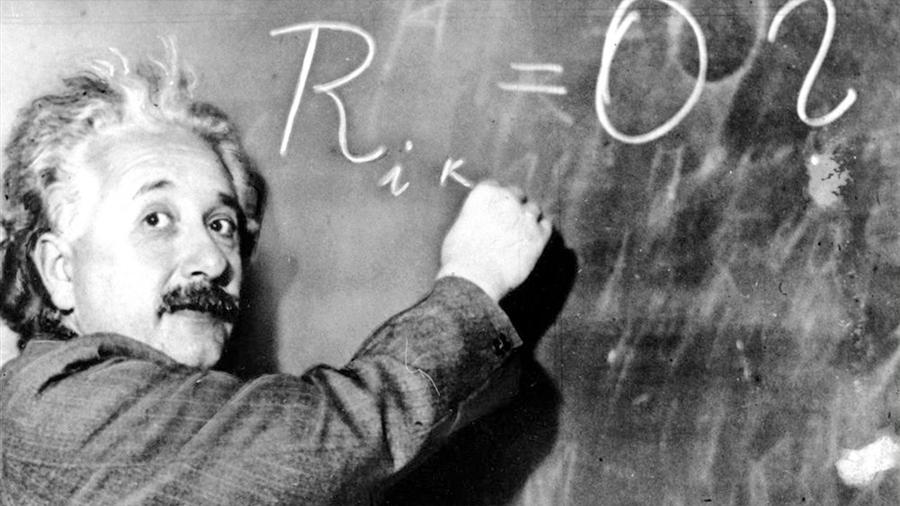 """El inédito diario de viajes en que Einstein juzga a los chinos como """"gente trabajadora, asquerosa y obtusa"""""""
