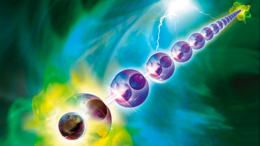 Demuestran la existencia de un nuevo tipo de magnetismo