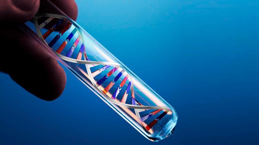 Un nuevo método sintetiza ADN a partir de enzimas