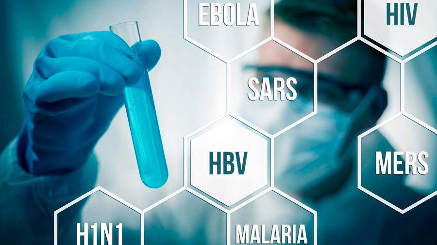Publica la OMS la nueva Clasificación Internacional de Enfermedades