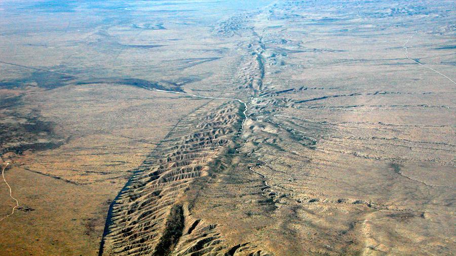 Descubren nuevo tipo de terremoto que podría desencadenar otros más destructivos