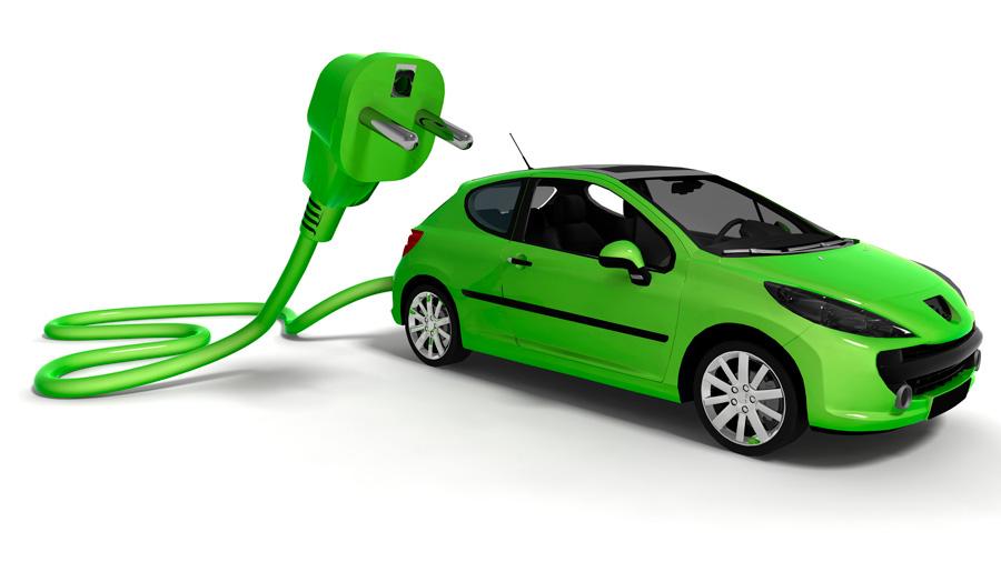 Sólo tres millones de los 1,280 millones de vehículos en todo el mundo son eléctricos