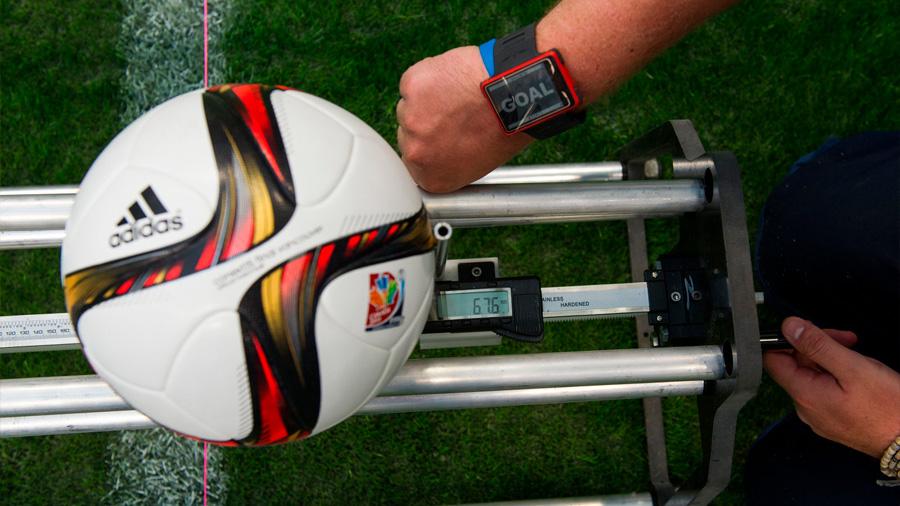 Toda la tecnología que se usa en el fútbol y pocos conocen