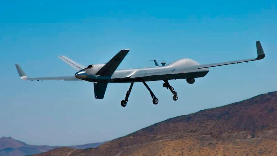 Llegaron los poderosos drones a prueba de rayos