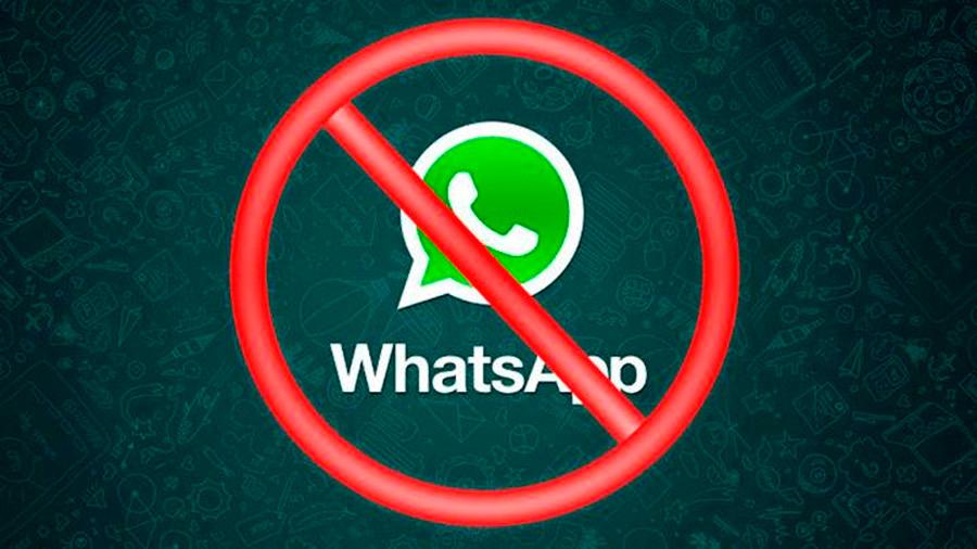 Conoce si tu teléfono está en la lista de móviles donde ya no funcionará WhatsApp