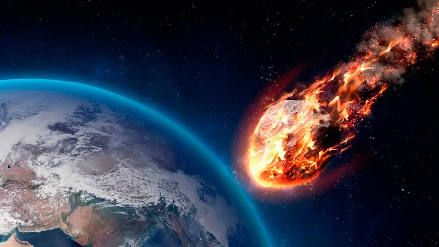 Este es el nuevo plan de NASA en caso un asteroide se acerque o impacte con la Tierra
