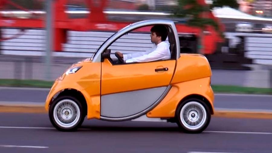 Argentina ya fabrica en forma local su primer modelo de auto eléctrico