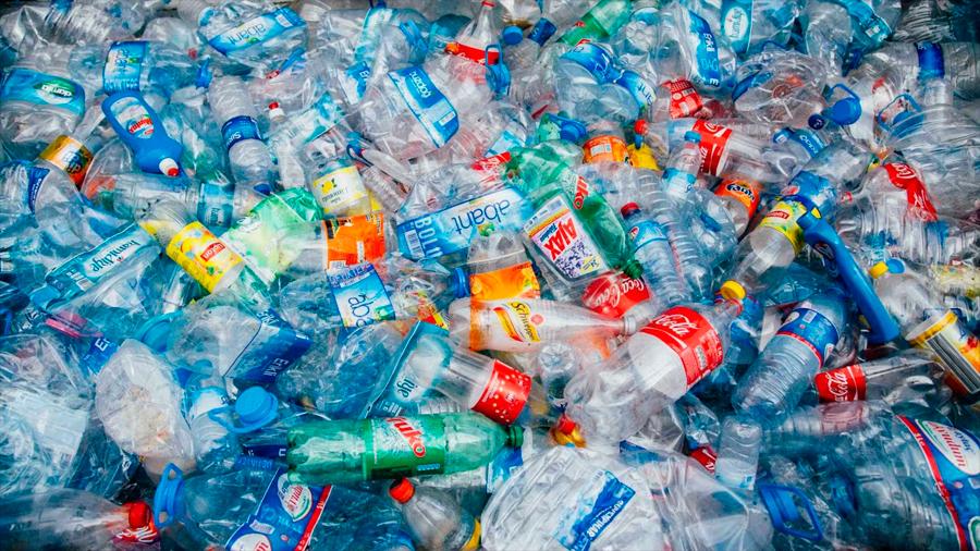 Pronto no habrá dónde poner 111 millones de toneladas de plástico que desechamos