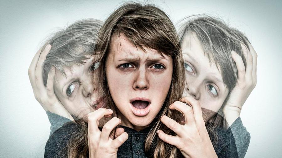 Identifican los genes asociados a la esquizofrenia en niños