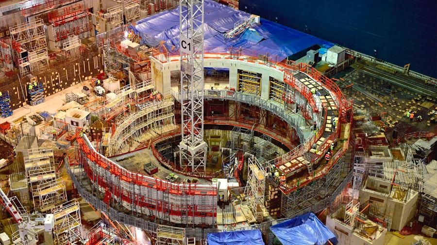 Anuncian revolucionaria tecnología vía fusión nuclear (a 100 millones de grados) que sustituiría a energía fósil