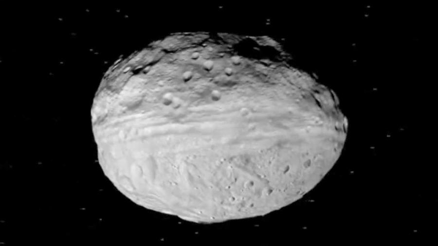 El asteroide gigante Vesta se puede localizar a simple vista en estos días