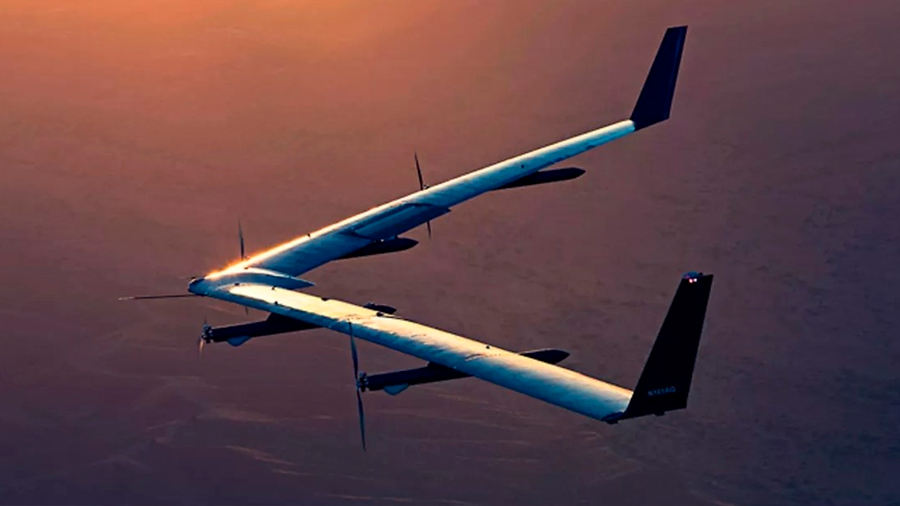 Facebook se estrella en su proyecto de conectar el mundo con drones