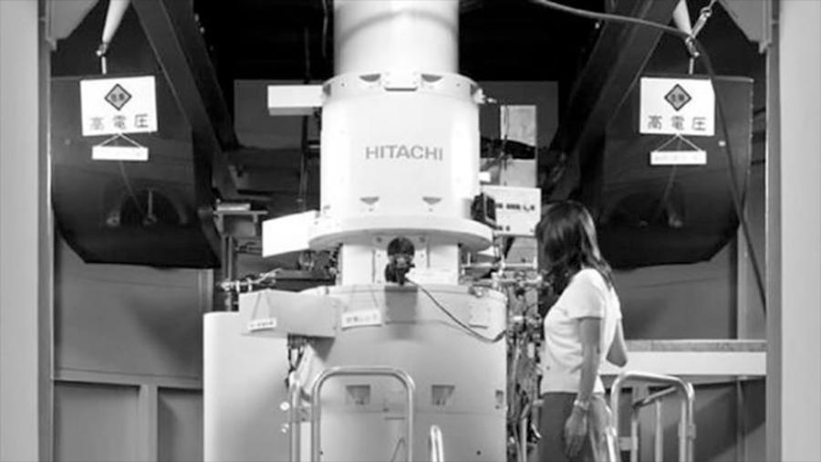 El microscopio más potente del mundo queda inservible tras terremoto en Japón