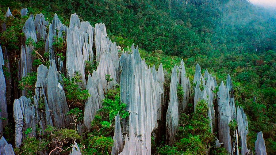 Impacta a científicos el nitrógeno oculto en las rocas