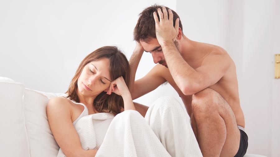 Cuando se trata de la gonorrea, el género importa