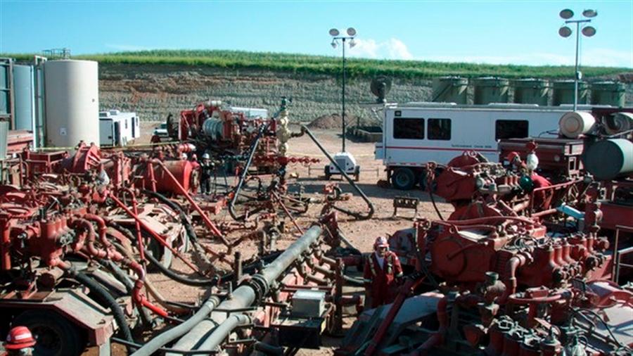 Hallan microbios productores de metano en grietas de 'fracking'