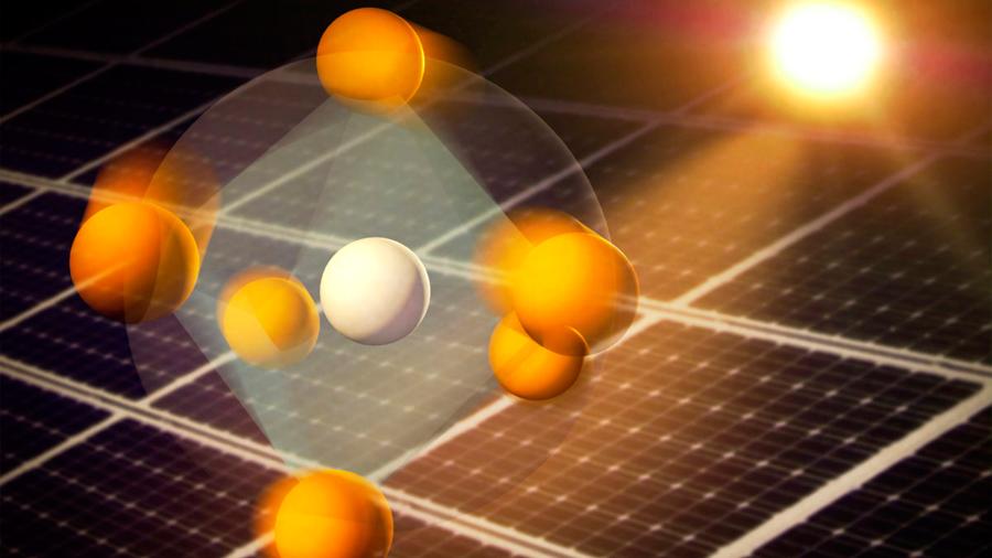 La asombrosa perovskita avanza como material para las futuras pilas solares
