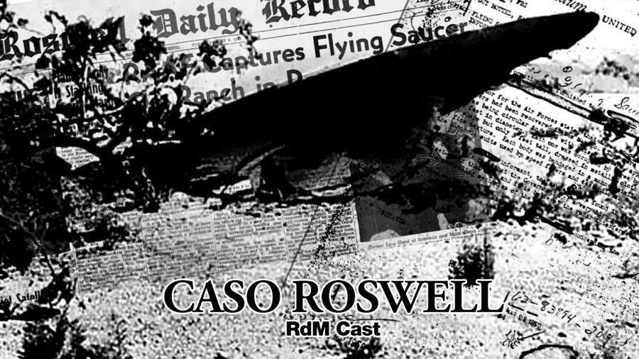 Cumple 71 años el Caso Roswell, referido al presunto choque de una nave de origen no terrestre en EU