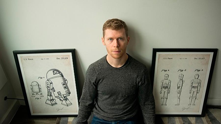 Así es el creador de uno de los robots más inteligentes del mundo