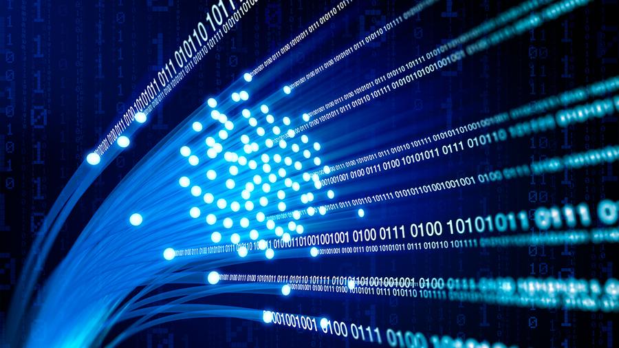 Con nuevo amplificador sextuplican alcance convencional de transmisión de fibra óptica: alcanzan los 4,000 kms