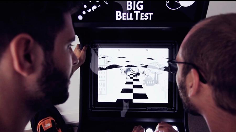 The Big Bell Test: la prueba que en el orbe hicieron 100,000 voluntarios para resolver debate de física cuántica