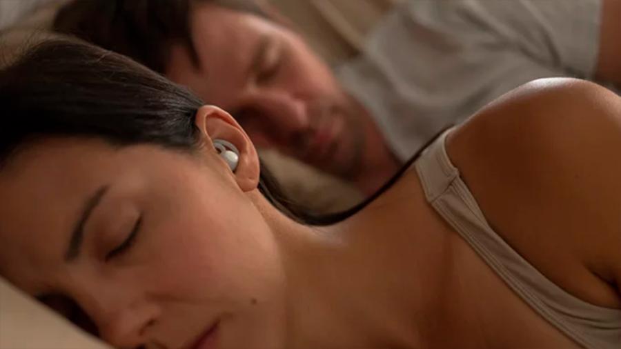 ¿Tienes problemas para dormir? Conoce lo audífonos que acaban con el insomnio
