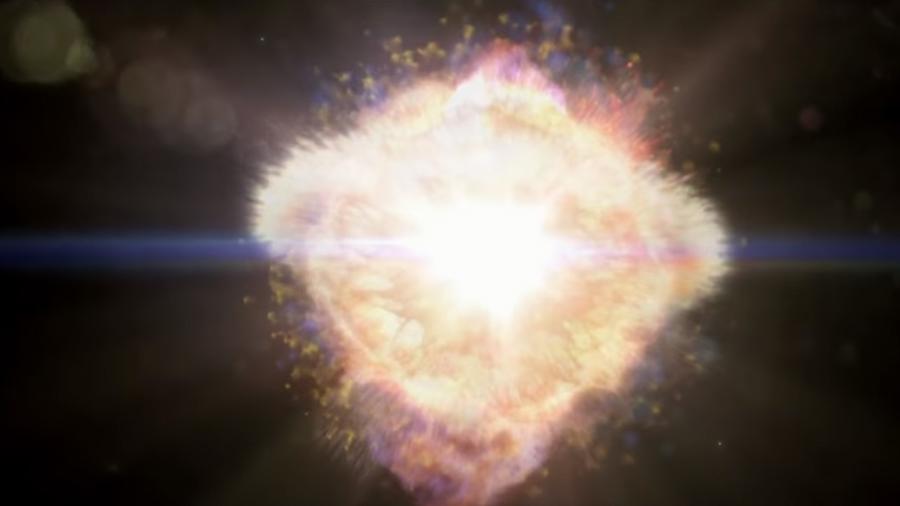 Un vídeo resume los 13,800 millones de años del universo en apenas 10 minutos