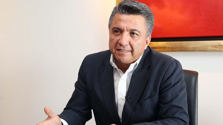 Garantizada la gobernabilidad y gobernanza en México para los próximos años