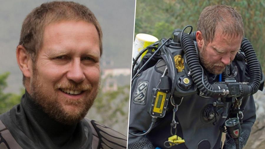 El médico australiano al que todos miran en rescate de niños atrapados en cueva de Tailandia