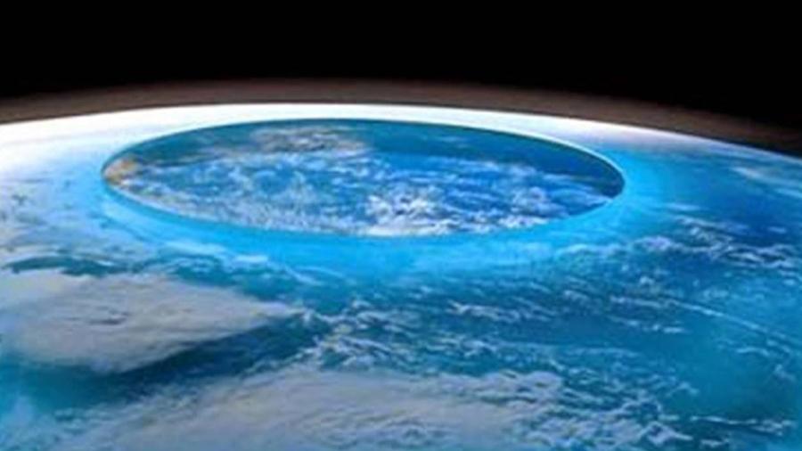 El aumento de un gas muy nocivo para la capa de ozono viene de China