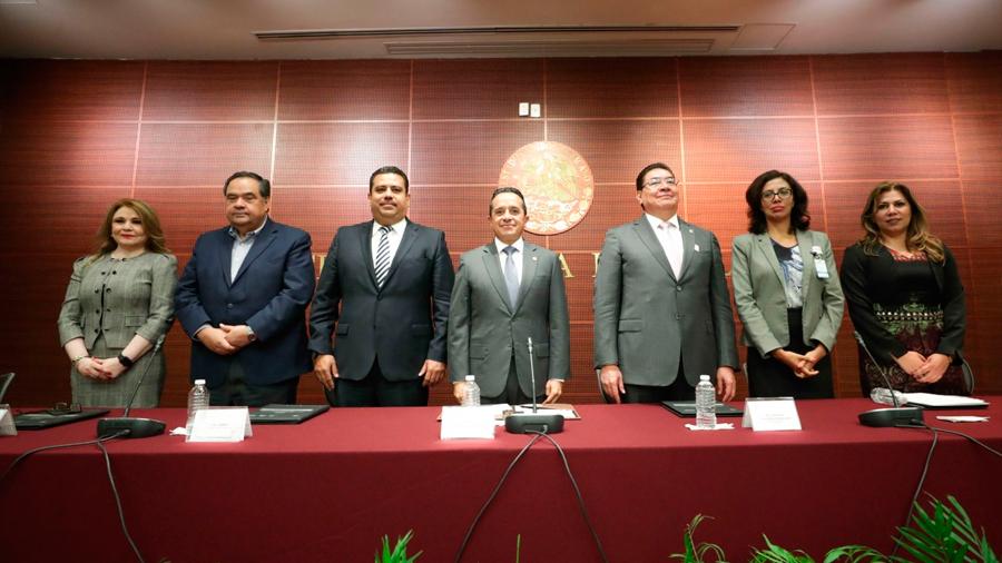 Senado debate implementación de Recinto Fiscalizado Estratégico en Quintana Roo