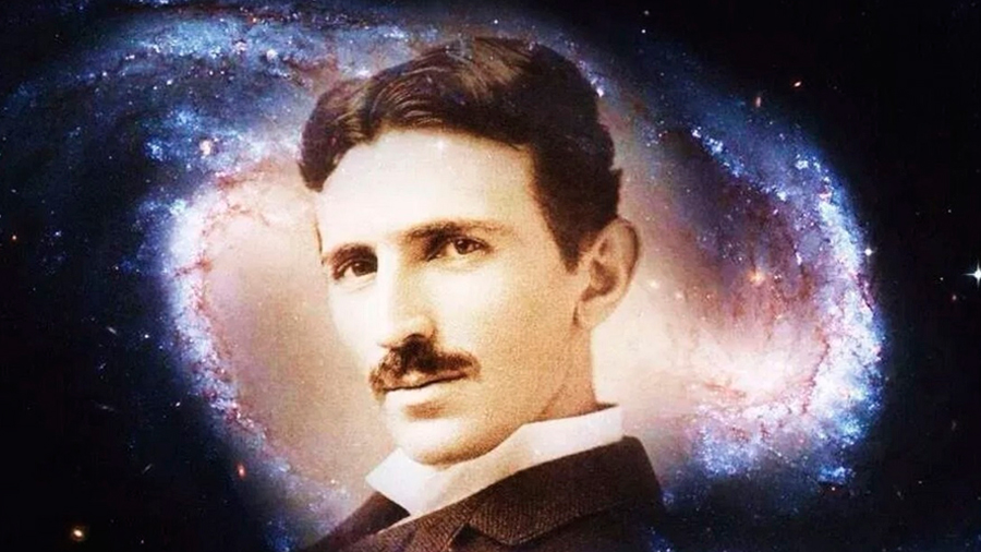 Nikola Tesla nació hace 162 años: siete de sus citas imprescindibles