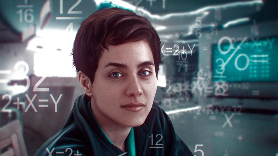 Maryam Mirzakhani, la primera mujer en ganar el 'Nobel' de matemáticas