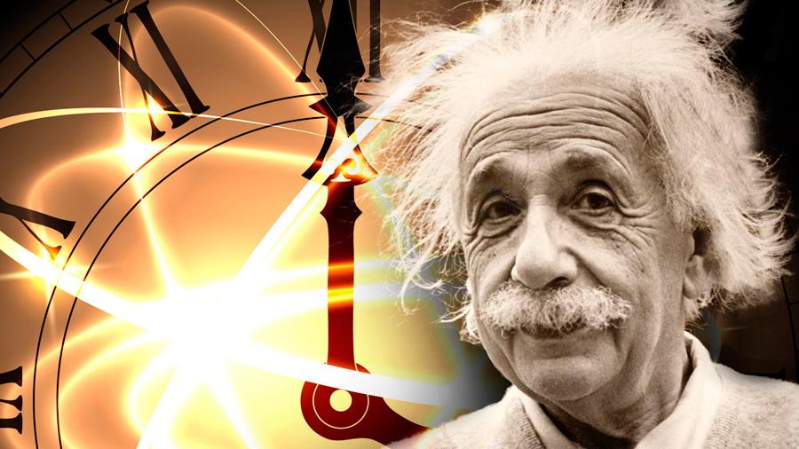 Einstein tenía razón: científicos prueban otra teoría con el neutrino que llegó a la Antártica