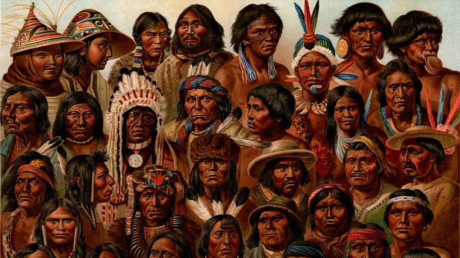 Pueblos indígenas poseen o gestionan un cuarto del territorio mundial