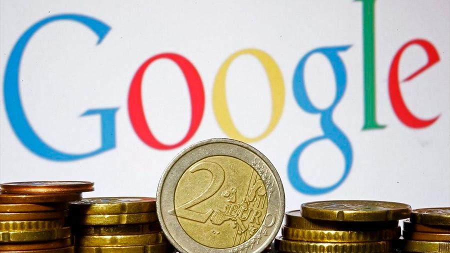 La Comisión Europea multa a Google con 4,343 millones de euros por abuso de dominio con Android