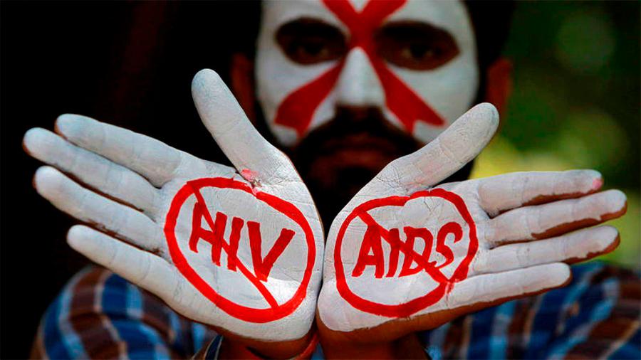 Las nuevas infecciones y las muertes por VIH bajan un 5% en 2017