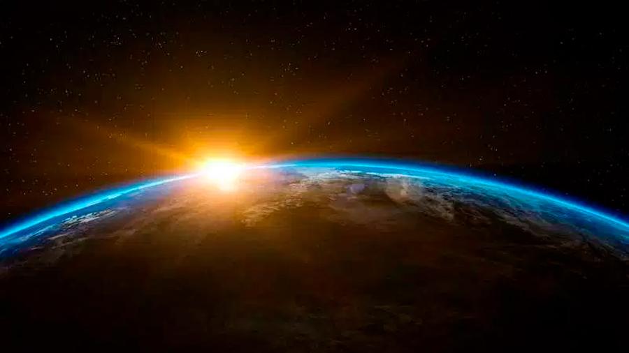 La vida en la Tierra se mantuvo en la oscuridad miles de millones de años