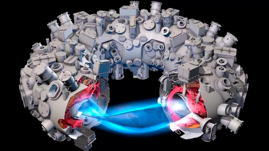 Se descubre el mecanismo que estabiliza los plasmas para fusión