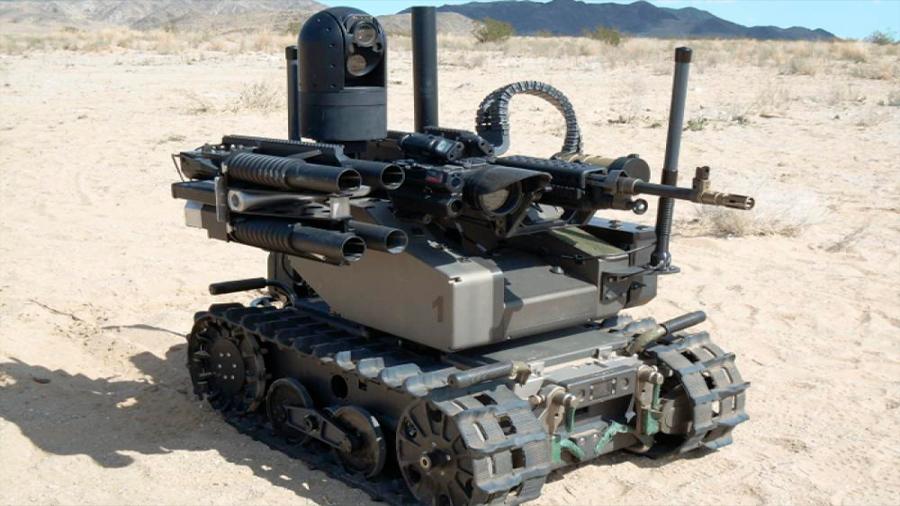 """Desarrolladores firman acuerdo para """"no crear armas con inteligencia artificial"""""""