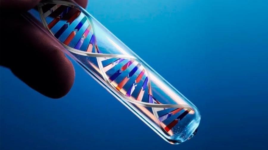 Logran nuevo paso hacia la creación de una célula artificial
