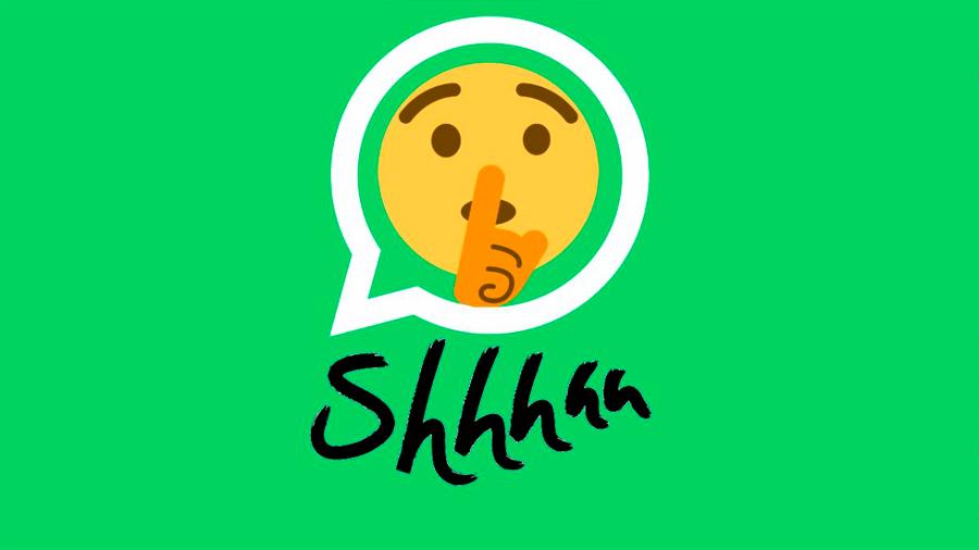 WhatsApp se inventa un nuevo botón para silenciar a los pesados de tus chats