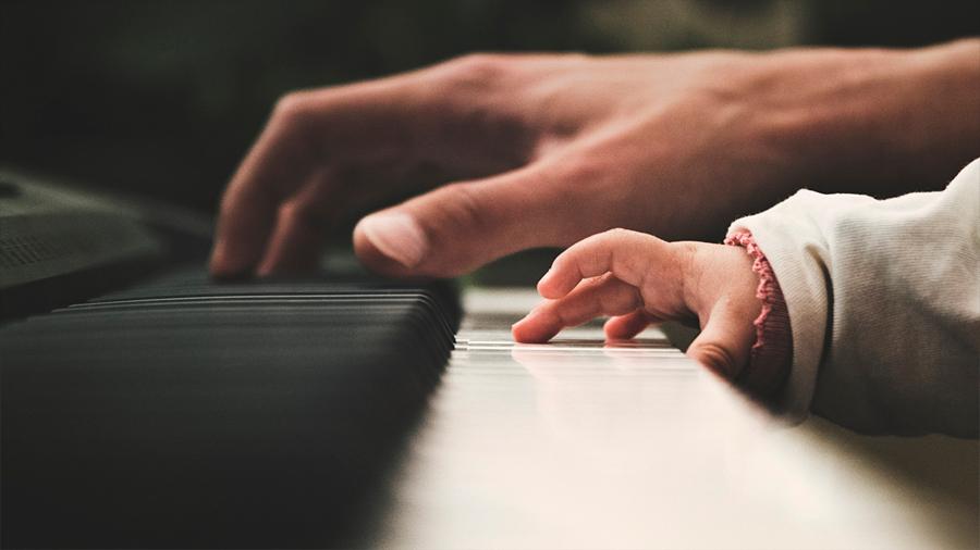 Descubren que la música combate la dislexia y los problemas de lenguaje de los niños