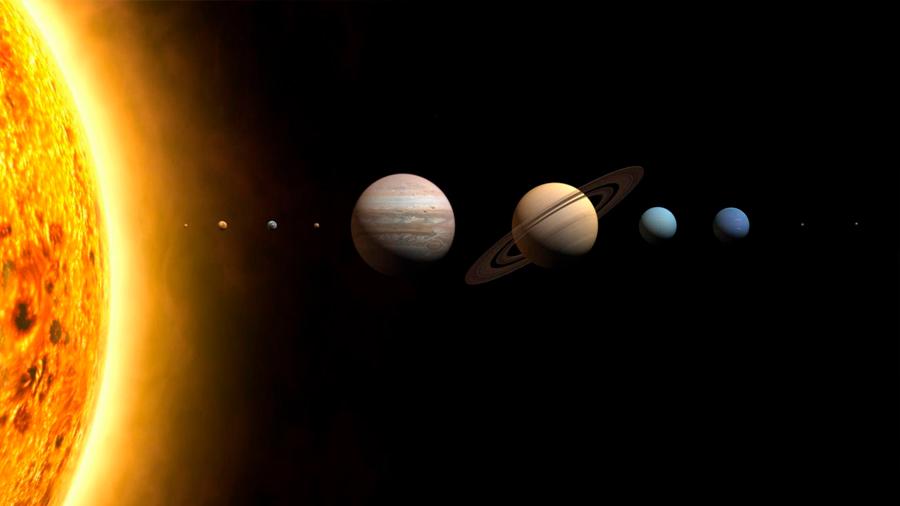 Más pruebas de que una estrella rebelde cambió el Sistema Solar
