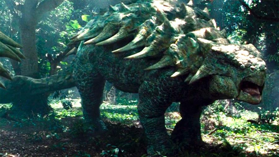 Científicos descubren nueva especie de dinosaurio acorazado en EU