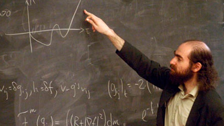 Grigori Perelman, el matemático asceta que renunció a un millón de dólares
