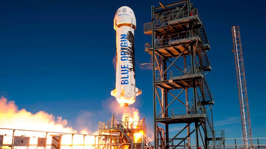 Este es el precio que deberás pagar para hacer turismo espacial